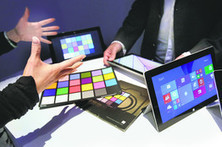 Microsoft is sticking with its strategy for Surface tablets | Tablets | Scoop.it