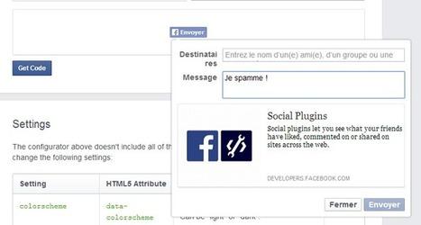 5 (autres) astuces pour utiliser Facebook plus intelligemment - Presse-citron | Réseaux Sociaux et actus du monde | Scoop.it
