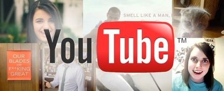 The Marketing Value of YouTube | SEO Moz | Public Relations & Social Media Insight | Scoop.it