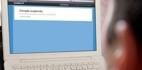 Comment faire supprimer un compte Twitter | Pratique et Twitter | Scoop.it