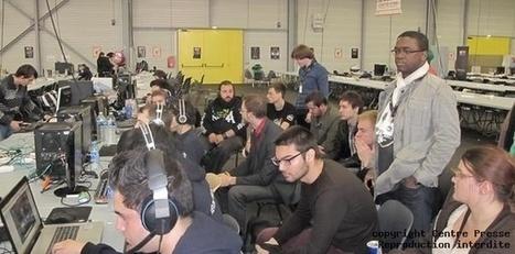 Gamers Assembly : le Roland-Garros du jeu vidéo - Centre Presse | Masters Français du Jeu Vidéo | Scoop.it