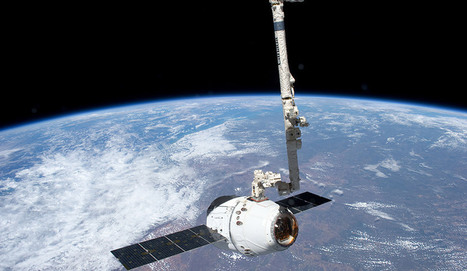 What you need to know about commercial spaceflight | Outer Space | Scoop.it