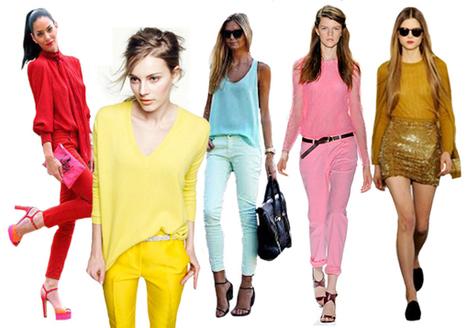 Moda e ambiente: vestiti pericolosi per la salute | UsignoloNews | Moda etica | Scoop.it