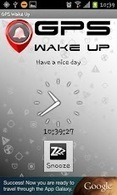 Wake Up GPS - Android Apps on Google Play | Android Apps | Scoop.it