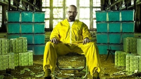 'Breaking Bad' Cinematographer Michael Slovis Looks At The End ... | Cinematography | Scoop.it