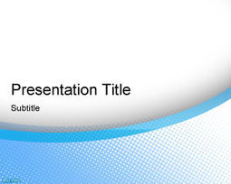 Elegance PowerPoint Template | Free Powerpoint Templates | MEDICAL | Scoop.it