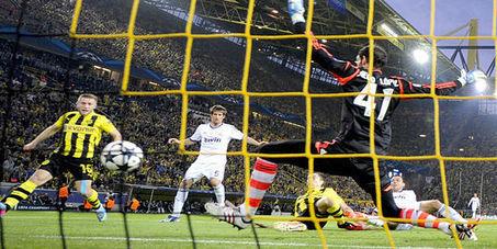 Borussia Dortmund : un robot pour l'efficacité ! - Nettali | technologie 3ème | Scoop.it