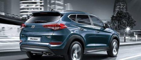 Focus2move| Korean Automotive - 2015 | focus2move.com | Scoop.it