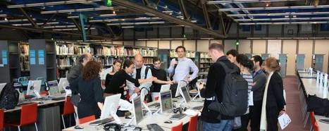 Le Centre Pompidou lance deux nouvelles initiatives pour mieux impliquer ses publics | Clic France | Scoop.it