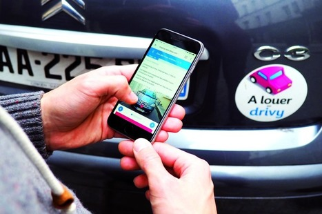 La French Tech est championne de la mobilité numérique... et ce n'est pas un hasard | Mobilités | Scoop.it