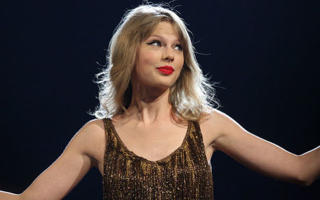 4chan Wants Taylor Swift to Perform at School for the Deaf | 4chan | Scoop.it
