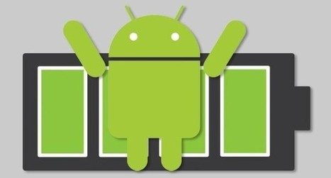 Best Android apps for analyzing and improving battery life ... | Android Applications | Scoop.it