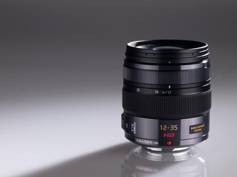 PANASONIC LUMIX GX VARIO 12-35 MM F/2,8 ASPH para Cine Digital Video y Fotografia   COMPACT VIDEO & PHOTOGRAPHY   Scoop.it