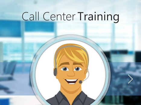 ARTICULATE STUDIO CALL CENTER | E-Learning Examples | Scoop.it