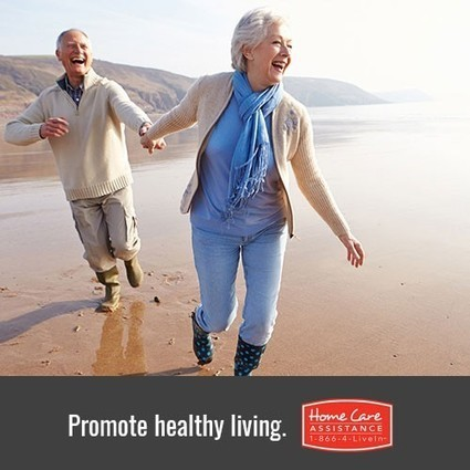 Get Senior to Gain Weight   Home Care Assistance   Scoop.it