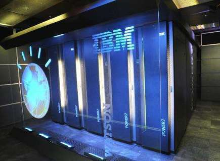IBM's Watson supercomputer strives to be jack of all trades | Physics as we know it. | Scoop.it