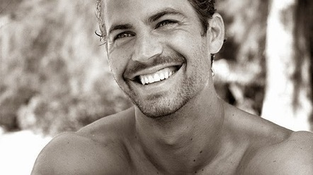 Paul Walker muore a 40 anni | JIMIPARADISE! | Scoop.it
