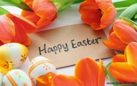 Happy Easter Images 2015 With Wishes And Greetings | Techfabia | Scoop.it