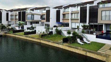 Cuánto dinero necesitás para comprar todas las edificaciones del mundo   Actualidad Inmobiliaria   Scoop.it