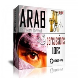Download Arabic Percussion Loops | Best Oriental Pack | Hex Loops | percussion loops | Scoop.it