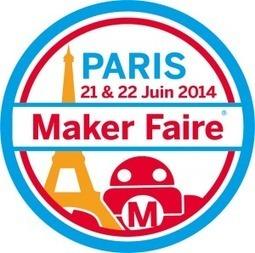 Maker Faire Paris le week end du 21 et 22 juin 2014 | Poker Edge | Scoop.it