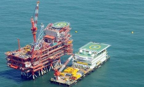 Reliance Fined With Penalty Of $579 Million - Vaikundarajan's Take   News   Scoop.it