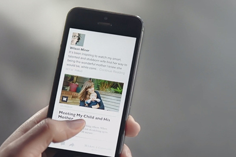 Facebook makes the animation library behind Paper open source ...   biblioteconomía   Scoop.it