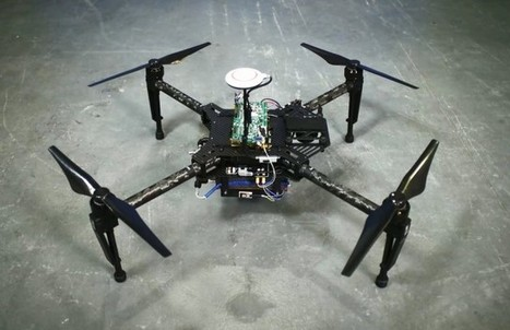 Intelligent Energy Hydrogen Fuel Cells for UAS | Unmanned Aerial Vehicles (UAV) | Scoop.it