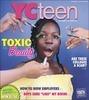 YCteen Story: Your Toxic Beauty Regime - Kiara Ventura | 'Wealth of the Product' | Scoop.it