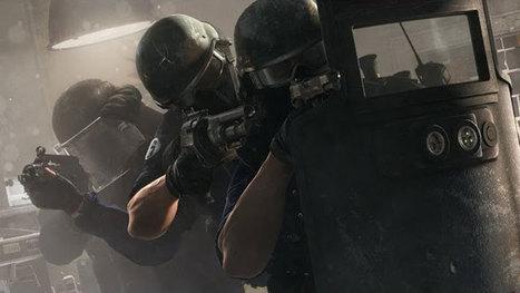 Ubisoft presenta un avance de Rainbow Six Siege | Tecnología | Scoop.it