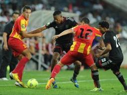Bucs must hit the target - Independent Online | South African Soccer | Scoop.it