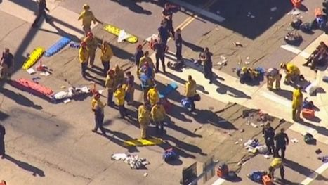 Horowitz: The President and Liberals Have a Lot to Answer For: San Bernardino Was Entirely Predictable   Criminal Justice in America   Scoop.it