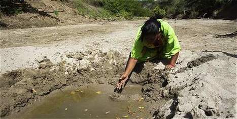 Tres formas de ayudar para que en La Guajira no mueran de sed - Salud - El Tiempo | Infraestructura Sostenible | Scoop.it