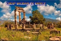Cheap Holidays To Greece | remyedsrh | Scoop.it