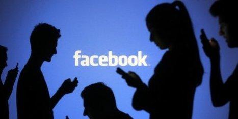 Divorcer par Facebook est désormais possible aux États-Unis | Technologies. | Scoop.it