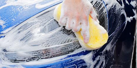 Sparkles Car Wash | Sparkles Car Wash | Scoop.it