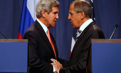 Syria crisis: US and Russia agree chemical weapons deal - The Guardian | CLOVER ENTERPRISES ''THE ENTERTAINMENT OF CHOICE'' | Scoop.it