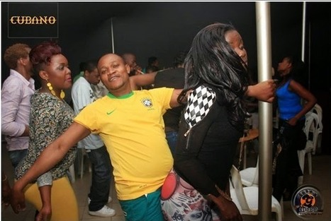 Check out the Madness at Club Cubano | Nairobi Gossip & News | Gossip | Scoop.it