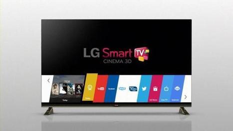 LG 79UB9800, 79 pulgadas de pantalla 4K | MSI | Scoop.it