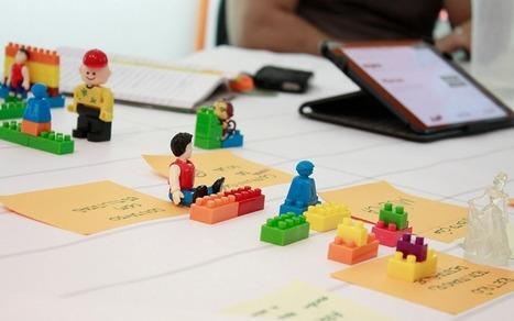 Le design thinking, recette miracle de l'innovation ? | Innovation & Stratégies collaboratives | Scoop.it