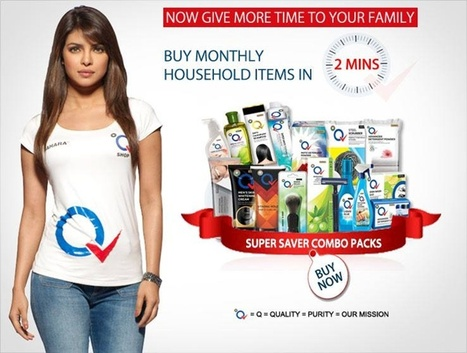 Home Care Combo   Online Grocery Shopping in India   Scoop.it