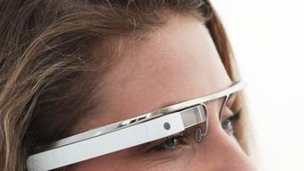 Google Glass can take photo with a wink   Information Communication Technology Education   Scoop.it