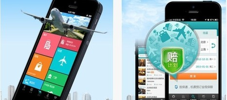 Qunar (once again) shows mobile bookings are absolutely soaring | Chinese Tourism 中国人旅游 | Scoop.it