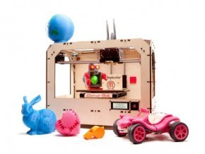 7 Educational Uses for 3D Printing - Getting Smart by Guest Author - EdTech, higher ed, Innovation | APRENDIZAJE | Scoop.it
