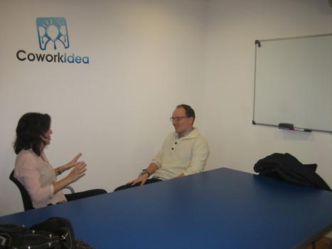 Coaching Life para emprendedores y coworkers. | CoworkideaS | Scoop.it