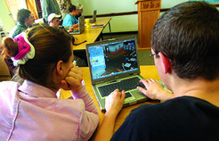 Games Help Kids Turn Failure into Learning | Games, Pedagogy, & Learning | Scoop.it