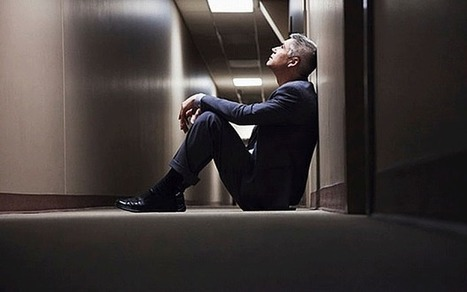 Middle-aged male suicide rate rises by 40 per cent since 2008 | NGOs in Human Rights, Peace and Development | Scoop.it