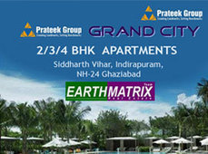 Comming Residential Projects On NH 24, Ghaziabad   Prateek Grand City NH 24 Siddharth Vihar Ghaziabad   Scoop.it