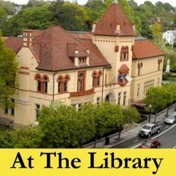 AT THE LIBRARY: Use the web to find and keep up with your favorites - The Westerly Sun | Libraries and literacy | Scoop.it