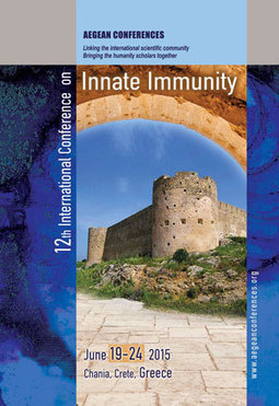 Aegean Conferences: 12th Innate Immunity Conference   Complement   Scoop.it